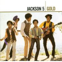 Cover Jackson 5 - Gold