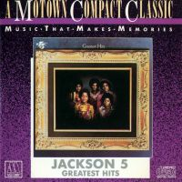 Cover Jackson 5 - Greatest Hits