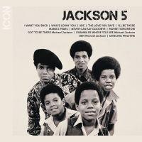 Cover Jackson 5 - Icon