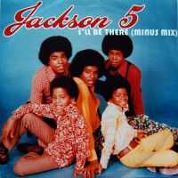 Cover Jackson 5 - I'll Be There (Minus Mix)