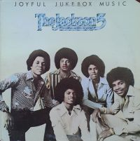 Cover Jackson 5 - Joyful Jukebox Music