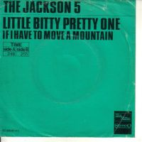 Cover Jackson 5 - Little Bitty Pretty One