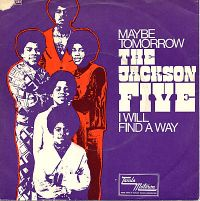 Cover Jackson 5 - Maybe Tomorrow