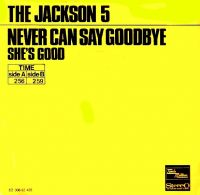 Cover Jackson 5 - Never Can Say Goodbye