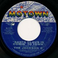Cover Jackson 5 - Santa Claus Is Coming To Town
