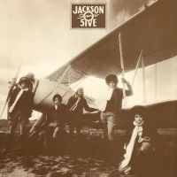 Cover Jackson 5 - Skywriter