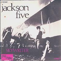 Cover Jackson 5 - Skywriter