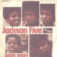 Cover Jackson 5 - Sugar Daddy