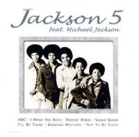 Cover Jackson 5 - The Jackson Five feat. Michael Jackson