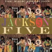 Cover Jackson 5 - The Magic Collection