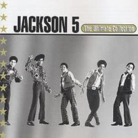Cover Jackson 5 - The Ultimate Collection