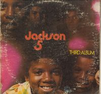 Cover Jackson 5 - Third Album