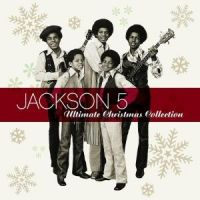 Cover Jackson 5 - Ultimate Christmas Collection