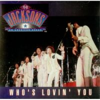 Cover Jackson 5 - Who's Lovin' You