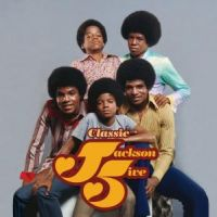 Cover Jackson Five - Classic