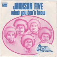 Cover Jackson Five - What You Don't Know