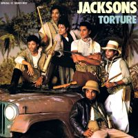 Cover Jacksons - Torture