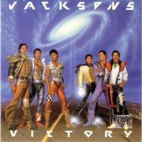 Cover Jacksons - Victory