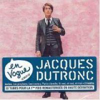 Cover Jacques Dutronc - En Vogue - Best Of