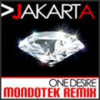 Cover Jakarta - One Desire