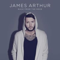 Cover James Arthur - Back From The Edge