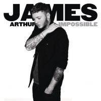 Cover James Arthur - Impossible