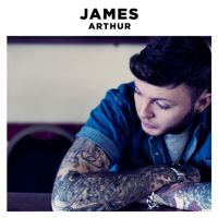 Cover James Arthur - James Arthur