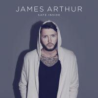 Cover James Arthur - Safe Inside
