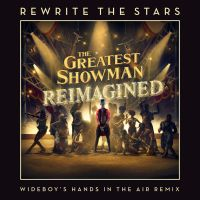Cover James Arthur & Anne-Marie - Rewrite The Stars