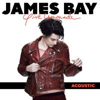 Cover James Bay - Pink Lemonade