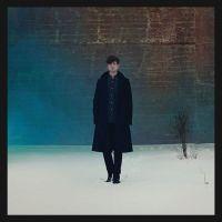 Cover James Blake - Overgrown
