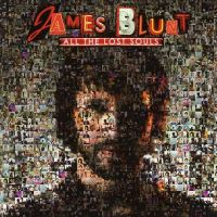 Cover James Blunt - All The Lost Souls