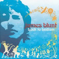 Cover James Blunt - Back To Bedlam