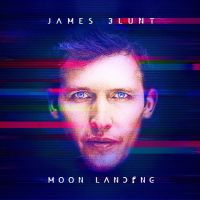 Cover James Blunt - Moon Landing