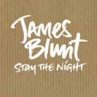Cover James Blunt - Stay The Night