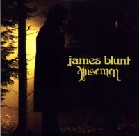 Cover James Blunt - Wisemen