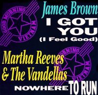 Cover James Brown And The Famous Flames - I Got You (I Feel Good)