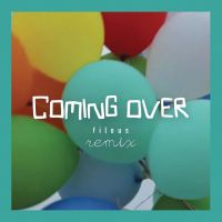 Cover James Hersey - Coming Over