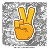 Cover James Hype feat. Craig David - No Drama
