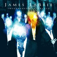 Cover James Labrie - Impermanent Resonance
