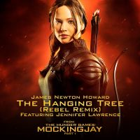 Cover James Newton Howard feat. Jennifer Lawrence - The Hanging Tree