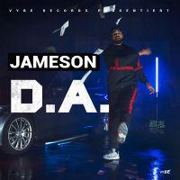 Cover Jameson - D.A.