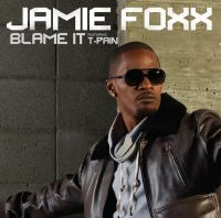 Cover Jamie Foxx feat. T-Pain - Blame It