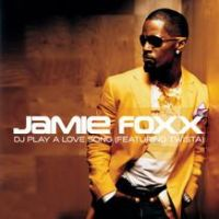 Cover Jamie Foxx feat. Twista - DJ Play A Love Song