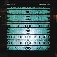 Cover Jamie Woon - Mirrorwriting