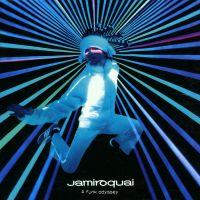 Cover Jamiroquai - A Funk Odyssey