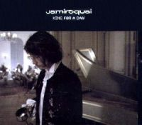 Cover Jamiroquai - King For A Day