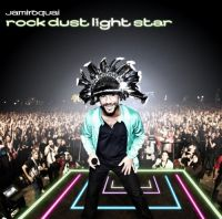 Cover Jamiroquai - Rock Dust Light Star