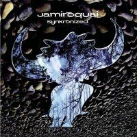 Cover Jamiroquai - Synkronized