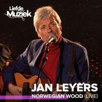Cover Jan Leyers - Norwegian Wood (Live)